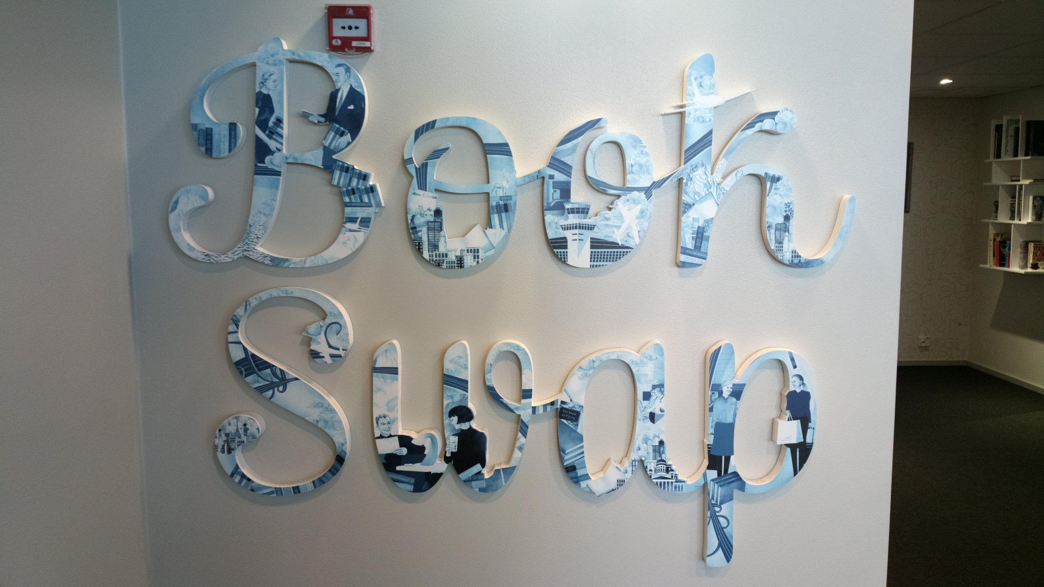 Bookaddicts Unite: PaperBackSwap to the rescue